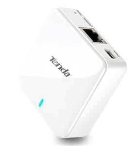 Tenda A6 Wireless N150 Travel Router